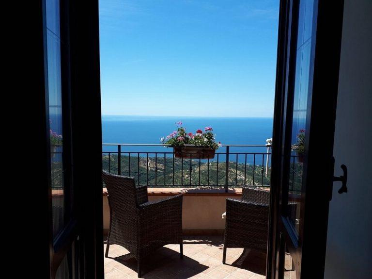 hotel pollica sul mare
